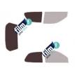 Kit film solaire Fiat Palio (2) 3 portes (depuis 2009)