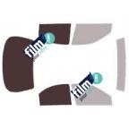 Kit film solaire prédécoupé Ford FOCUS SW BREAK (2005-2010)