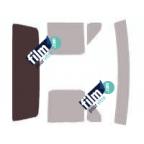 Kit film solaire prédécoupé Ford FOCUS 3 portes (1998-2004)