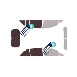 Kit film solaire Ford Grand C-Max (2) 5 portes (depuis 2010)