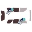 Kit film solaire Ford Maverick (3) 5 portes (2001 - 2008)