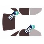 Kit film solaire prédécoupé Ford F150 2 portes (Depuis 2009)