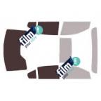 Kit film solaire prédécoupé Ford F150 2 portes (2004-2008)