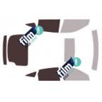 Kit film solaire prédécoupé Ford C-MAX 5 portes (2003-2010)