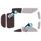 Kit film solaire prédécoupé Mercedes CLK 3 portes (2003-2009)