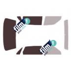 Kit film solaire prédécoupé Mercedes CLASSE S LONG (1994-2000)