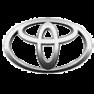Kit film solaire prédécoupé Toyota