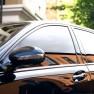 Film teinté voiture