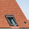 Film anti-chaleur pour fenêtre de toit