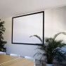 Adhésif écran de projection