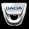 Kit film solaire prédécoupé Dacia